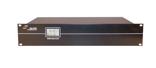 Atomic Clock Time Server