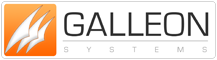 galsys logotyp - NTP tidsserver och synkroniseringsprodukter