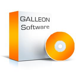 Galleon-mjukvara