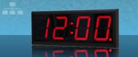 IP-klocka