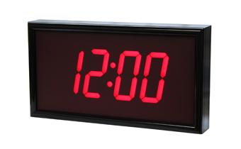Vad ingår med BRG Synkroniserad klocka