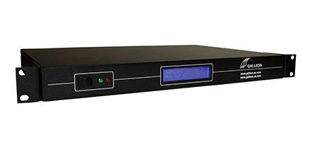 NTS-6001-GPS nätverkstidserver