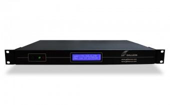 NTS-6002 GPS NTP tidsserver